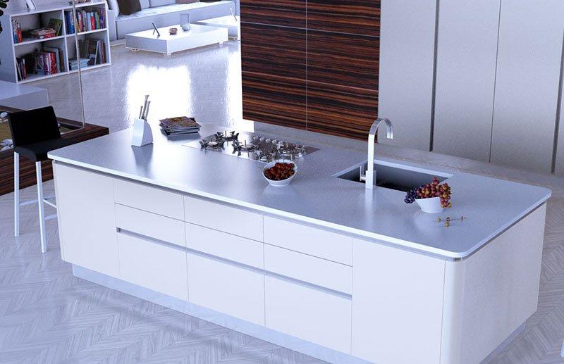 Cocinas personalizadas en valladolid milenio cocinas - Cocinas valladolid ...
